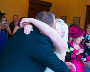 Hawksyard Hall Wedding Photographer-12