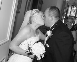 Hawksyard Hall Wedding Photographer-13