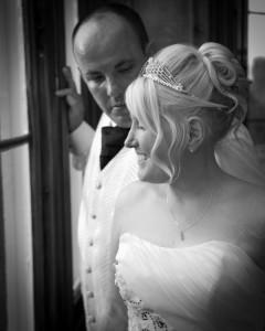 Hawksyard Hall Wedding Photographer-17