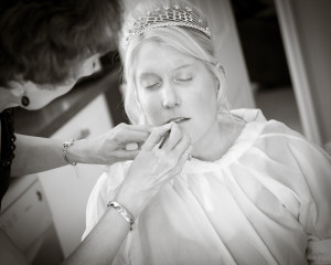 Hawksyard Hall Wedding Photographer-3